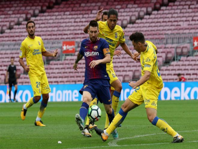 "Messi – Barcelona ""có cửa"" tới Premier League: Chờ Ronaldo về MU đọ tài - 2"