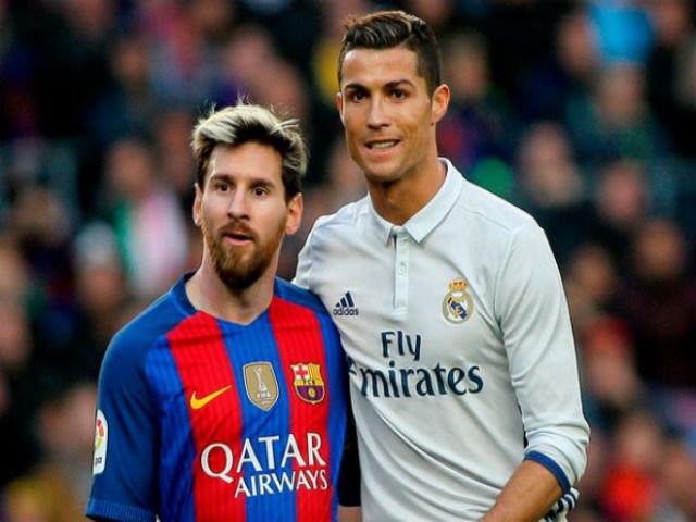 "Messi – Barcelona ""có cửa"" tới Premier League: Chờ Ronaldo về MU đọ tài"