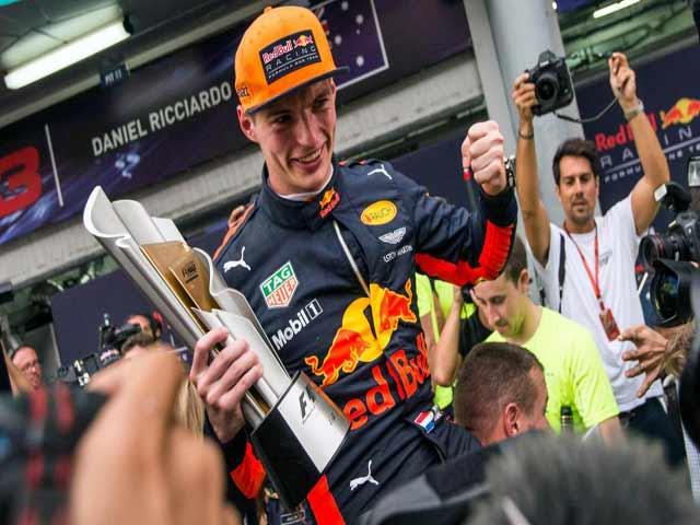 Đua xe F1, Malaysian GP: Kẻ khóc như mưa, người cười sảng khoái