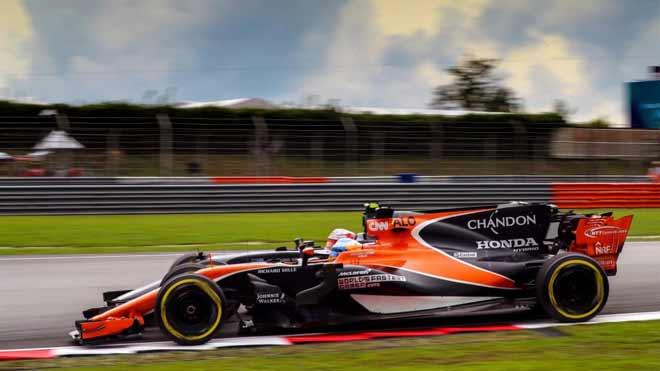 Đua xe F1, Malaysian GP: Kẻ khóc như mưa, người cười sảng khoái - 2
