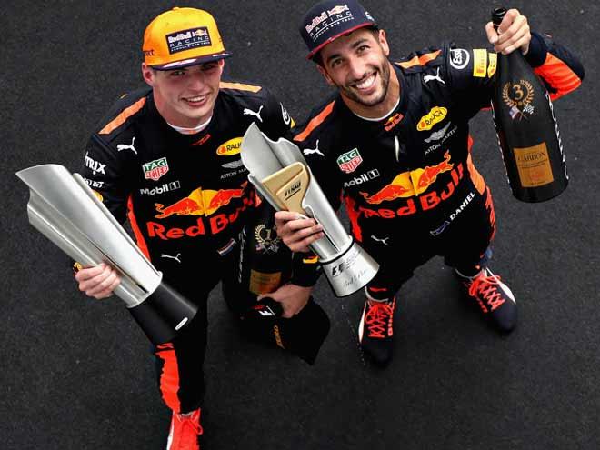 Đua xe F1, Malaysian GP: Kẻ khóc như mưa, người cười sảng khoái - 4