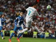 Bóng đá - Messi siêu bùng nổ, Ronaldo tệ nhất La Liga - bất hòa với bố đã mất