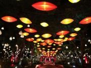 Du lịch - 4 điểm check-in Trung thu cực đã bạn tha hồ lựa chọn ở Hà Nội