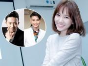 Phim - Mặc scandal của chồng, Hari Won vẫn tươi hết cỡ khi đóng phim