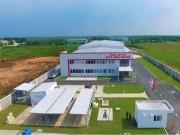 Ô tô - Isuzu Việt Nam chính thức ra mắt Trung Tâm Dịch Vụ Hậu Mãi tại TP. Hồ Chí Minh