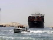 Thế giới - Bắt tàu Triều Tiên chở 30.000 khẩu súng đi Ai Cập