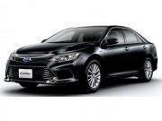 Tin tức ô tô - Toyota Camry tại Việt Nam hạ giá, chờ bản mới ra mắt