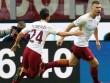 AC Milan - AS Roma: Choáng váng cú ra chân đẳng cấp
