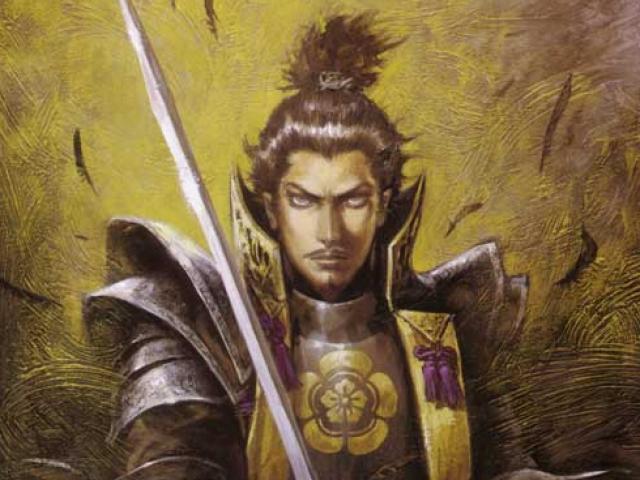 Người thống trị thiên hạ ở Nhật, sánh ngang Tần Thủy Hoàng