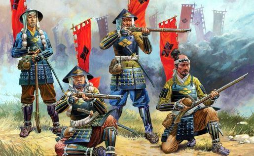 Người thống trị thiên hạ ở Nhật, sánh ngang Tần Thủy Hoàng - 3