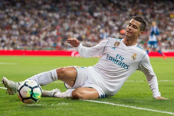 "Ronaldo ""mèo ngoan"" La Liga, ""hổ dữ"" Cúp C1: Zidane ngao ngán - 1"