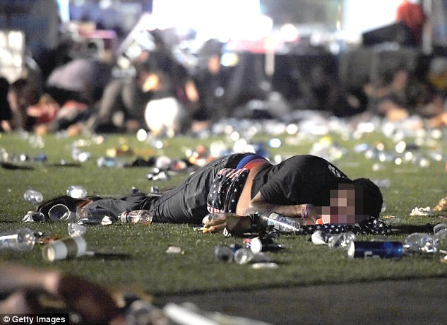 Tổ chức nào đứng sau vụ xả súng kinh hoàng ở đêm nhạc Vegas? - 2