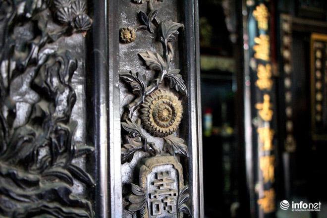 Cận cảnh nhà cổ toàn bằng gỗ quý, nguyên vẹn sau 127 năm - 10