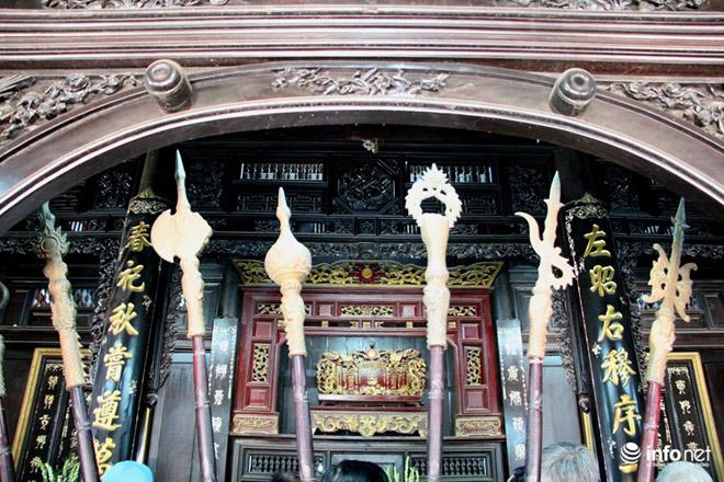 Cận cảnh nhà cổ toàn bằng gỗ quý, nguyên vẹn sau 127 năm - 11