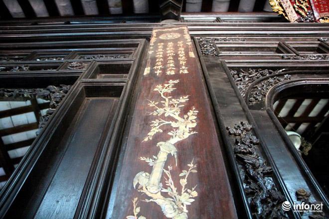 Cận cảnh nhà cổ toàn bằng gỗ quý, nguyên vẹn sau 127 năm - 5