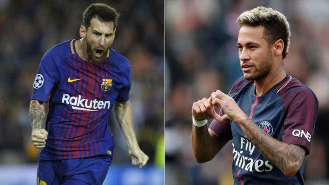 Neymar bỏ rơi Messi: Gậy ông đập lưng ông, càng xa bóng Vàng - 1
