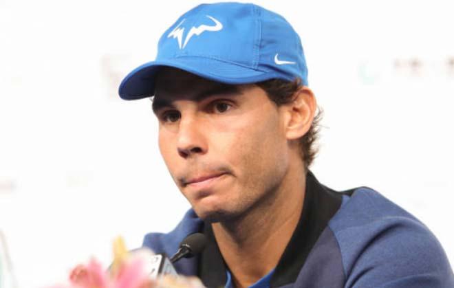 Chi tiết Nadal - Pouille: Điểm break bước ngoặt (KT) - 3