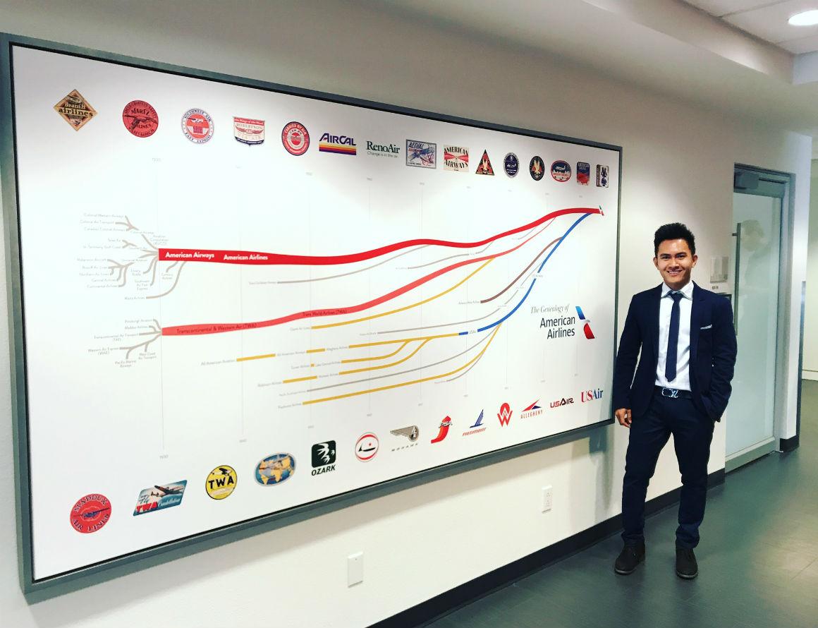 Cuộc sống đáng mơ ước của con trai ruột Hoài Linh khi làm kỹ sư ở Mỹ - 2