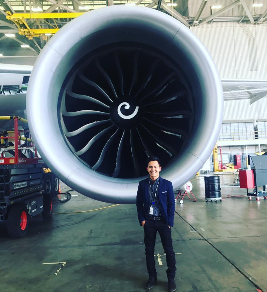 Cuộc sống đáng mơ ước của con trai ruột Hoài Linh khi làm kỹ sư ở Mỹ - 3