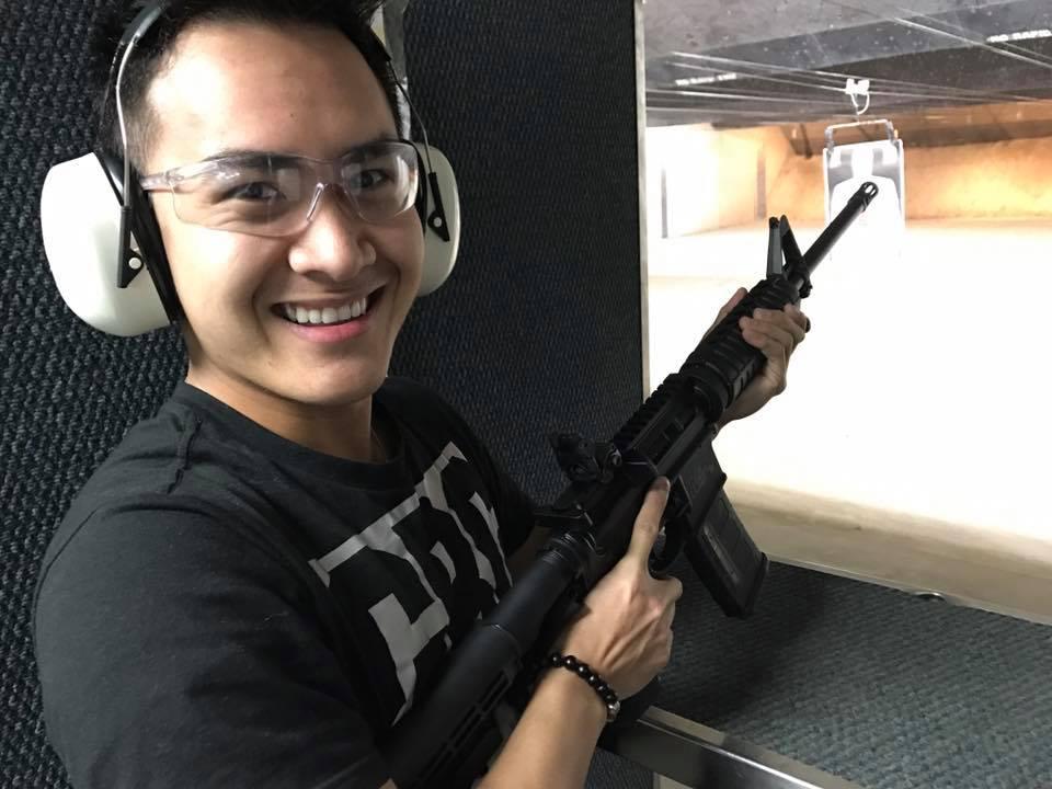 Cuộc sống đáng mơ ước của con trai ruột Hoài Linh khi làm kỹ sư ở Mỹ - 11