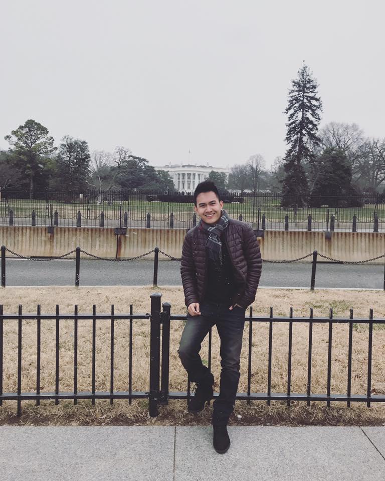 Cuộc sống đáng mơ ước của con trai ruột Hoài Linh khi làm kỹ sư ở Mỹ - 13