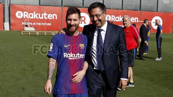 Catalunya đòi độc lập: Barca sắp bỏ La Liga, Premier League là khả dĩ nhất - 2