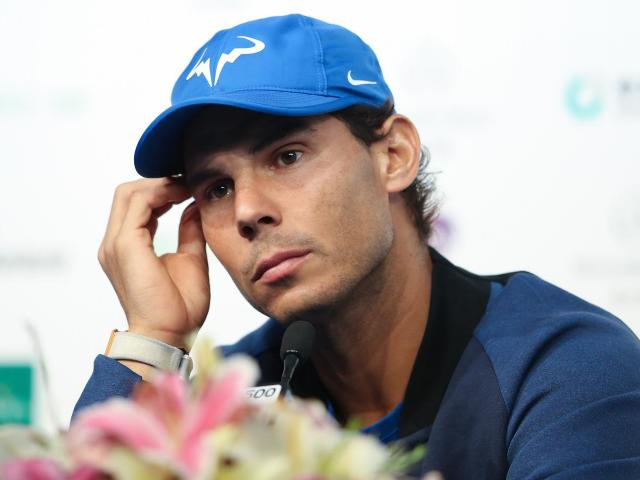 Sharapova - Makarova: Đẳng cấp thăng hoa 3 set - 2