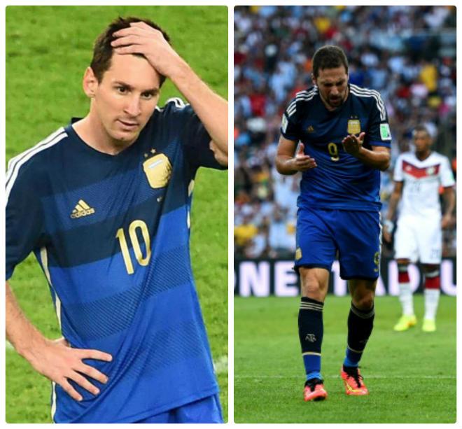 """Argentina """"cung phụng"""" Messi: Loại """"thánh ám"""" Higuain, biến sân nhà thành Nou Camp - 1"""