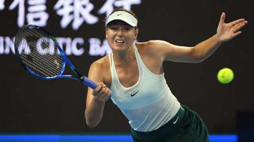 Chi tiết Sharapova - Makarova: Set cuối siêu bùng nổ (KT) - 3
