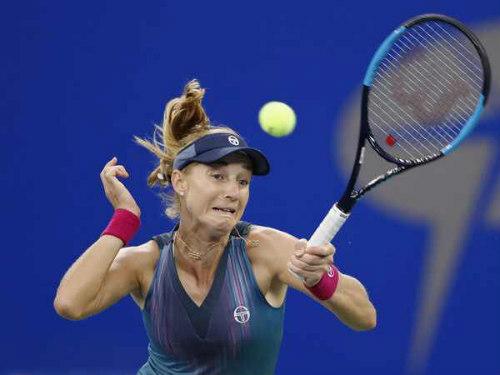 Chi tiết Sharapova - Makarova: Set cuối siêu bùng nổ (KT) - 4