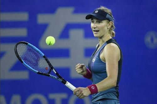 Chi tiết Sharapova - Makarova: Set cuối siêu bùng nổ (KT) - 7