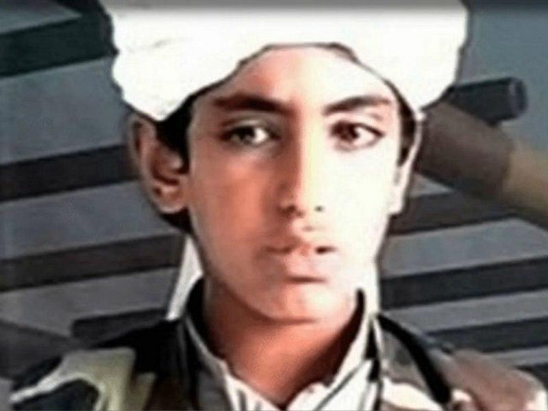 Hành tung bí ẩn của con trai trùm khủng bố bin Laden - 2