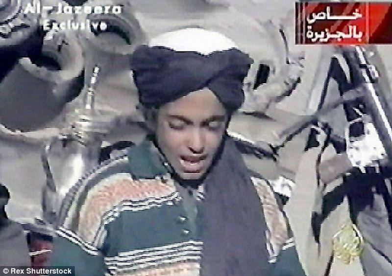 Hành tung bí ẩn của con trai trùm khủng bố bin Laden - 3