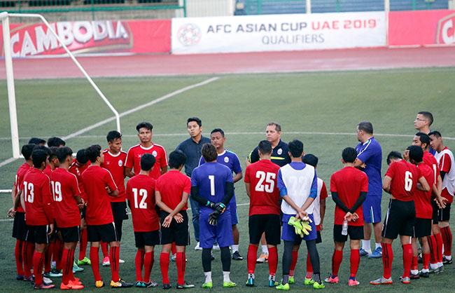 HLV Campuchia không ngán ĐT Việt Nam sắp có HLV dự World Cup - 1