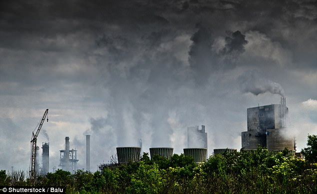 Ô nhiễm không khí tăng nguy cơ mắc bệnh thận nguy hiểm - 1