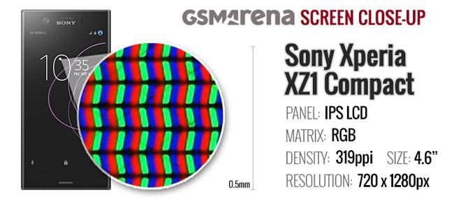 """Đánh giá chi tiết Sony Xperia XZ1 Compact: Bé """"hạt tiêu"""" - 8"""