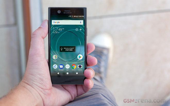 """Đánh giá chi tiết Sony Xperia XZ1 Compact: Bé """"hạt tiêu"""" - 14"""