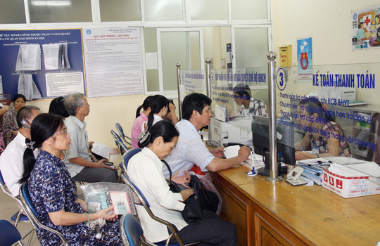 Công chức Hà Nội không được phát ngôn tùy tiện trên mạng xã hội - 1