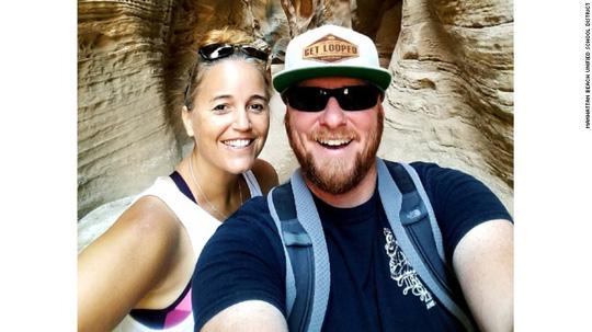 Vụ thảm sát Las Vegas: Chồng xả thân che đạn cứu vợ - 3
