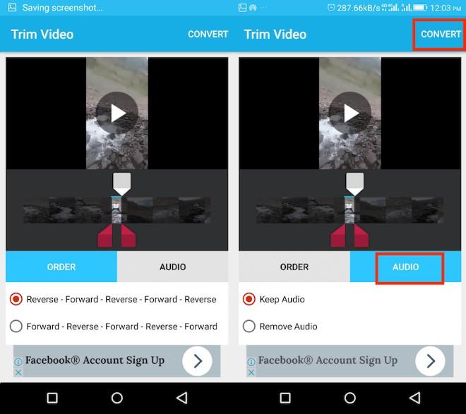 Mang hiệu ứng Boomerang cực vui đến với video trên Camera Roll và Gallery - 4