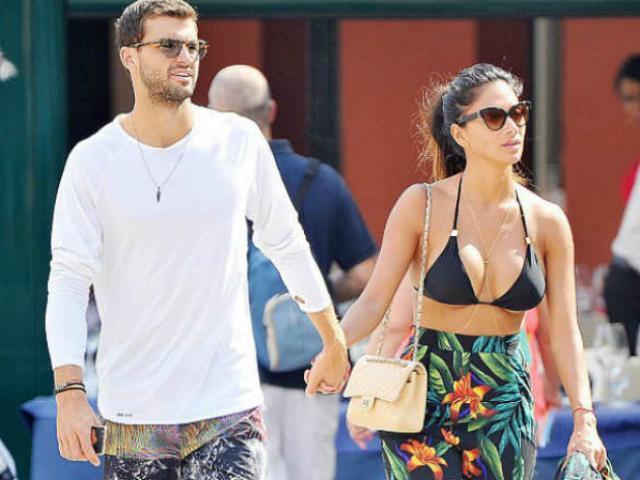 """Lộ mặt sở khanh: """"Tiểu Federer"""" đá Sharapova sắp bỏ cả bồ quyến rũ"""
