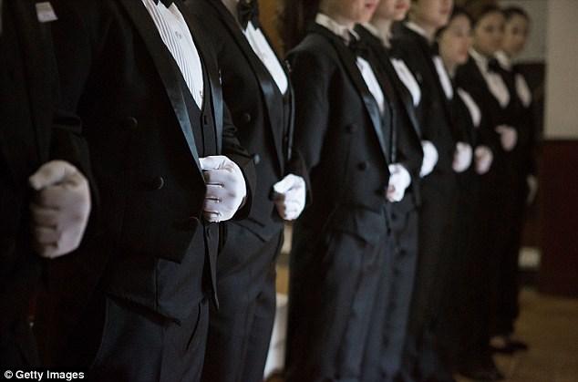 Muốn vào hoàng cung Anh làm việc, hãy nộp đơn ứng tuyển những vị trí này - 4