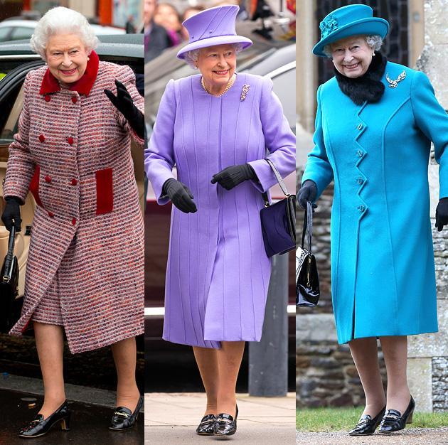 Muốn vào hoàng cung Anh làm việc, hãy nộp đơn ứng tuyển những vị trí này - 1