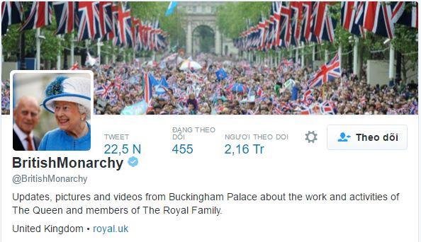 Muốn vào hoàng cung Anh làm việc, hãy nộp đơn ứng tuyển những vị trí này - 3