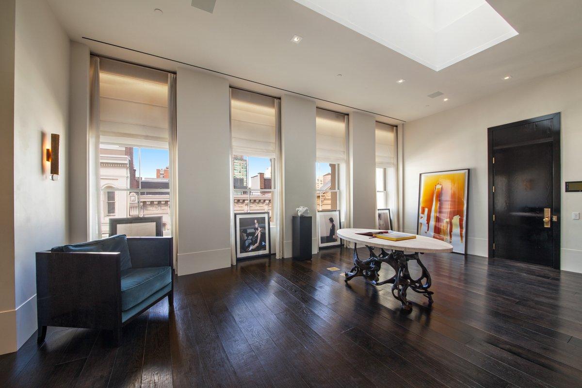 Đã mắt ngắm căn Penthouse trị giá tới 365 tỷ đồng - 10