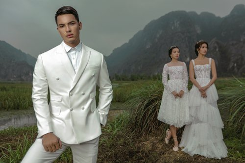 Mẫu nữ sexy nhất Việt Nam bỏ sự nghiệp lên xe hoa, theo chồng? - 5