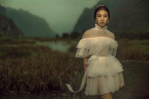 Mẫu nữ sexy nhất Việt Nam bỏ sự nghiệp lên xe hoa, theo chồng? - 8
