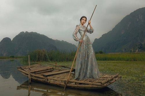 Mẫu nữ sexy nhất Việt Nam bỏ sự nghiệp lên xe hoa, theo chồng? - 7