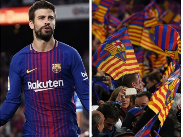 """Tuyển Catalunya có dàn sao Barca: """"Ông lớn"""" châu Âu lo nơm nớp"""