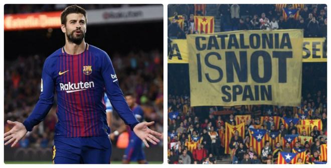 """Tuyển Catalunya có dàn sao Barca: """"Ông lớn"""" châu Âu lo nơm nớp - 1"""